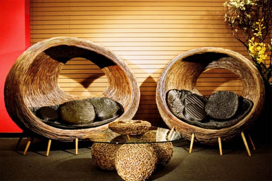 Incredible Nature Inspired Furniture 540 x 359 · 45 kB · jpeg