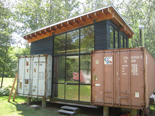 Shipping Container Homes for Sale 500 x 375