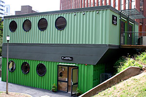 mansell 2 Even More Creative Shipping Container Houses
