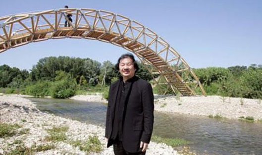 recycled cardboard bridge 10 Unbelievable Eco Technologies and Green Gadgets