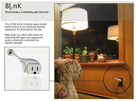 Blink Solar-Sensing Light Plugin_540