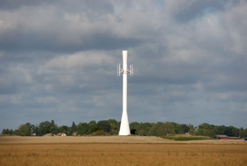 wind-powered-tower-tube