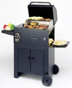 corn grill1 10 Eco Friendly BBQ Grills to Green Your Summer