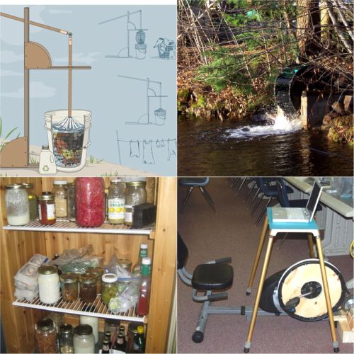 diy renewable energy 8 Completely Awesome DIY Home Energy Projects