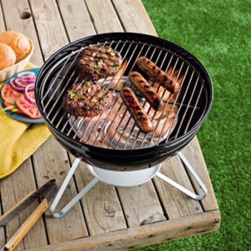 flamedisk grilling 10 Eco Friendly BBQ Grills to Green Your Summer