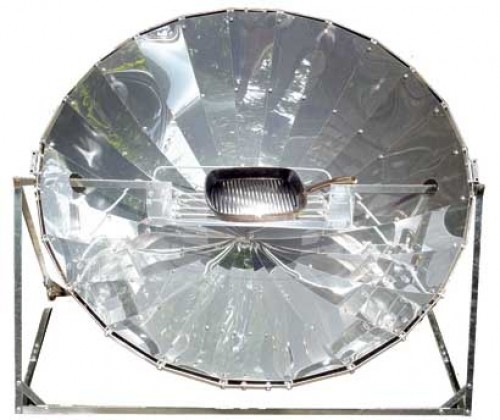 solar bbq grill 10 Eco Friendly BBQ Grills to Green Your Summer