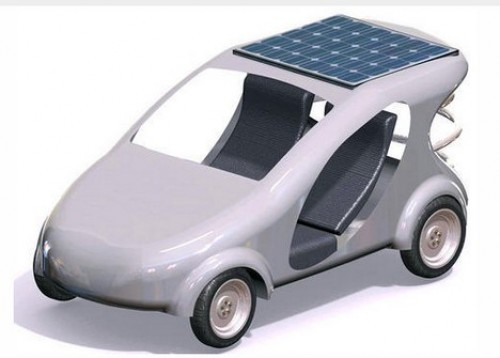 solar power cars. solar car taiwan Air, Land,