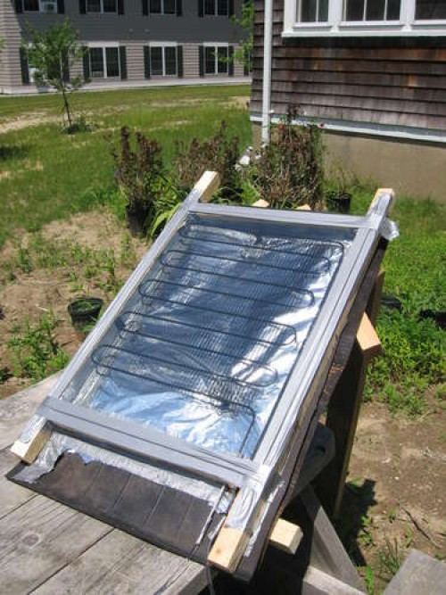 Completely Awesome DIY Home Energy Projects - Ecoble : Ecoble