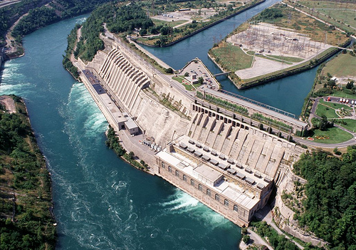 hydroelectric   ontario power generation Alternative Power: Hydroelectric Potential