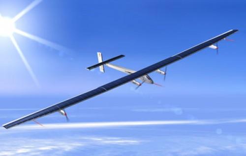solar-plane