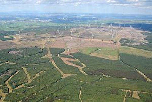 whitelee-wind-farm